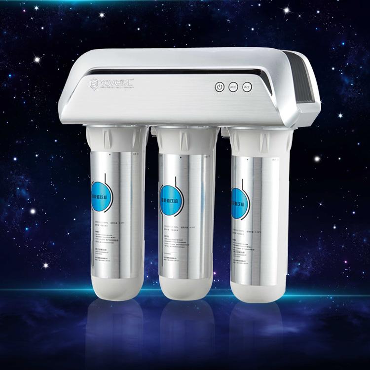 中国品牌净水器加盟,永汇净水器代理行业推荐首选!