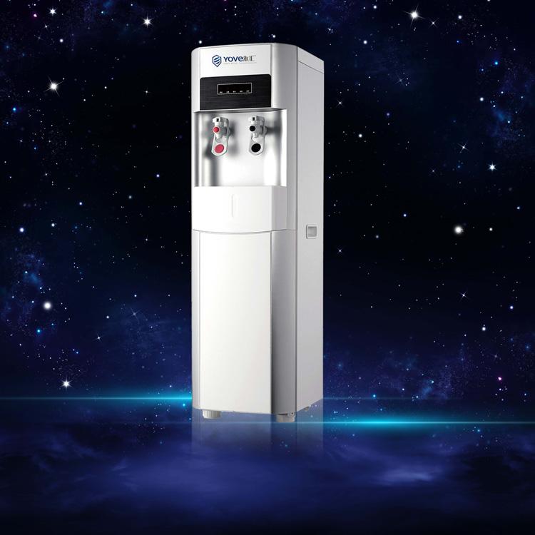 立式冰热管线机