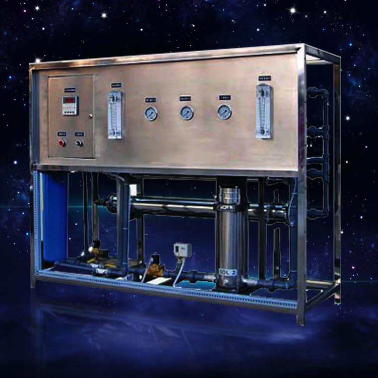 大型净水处理设备