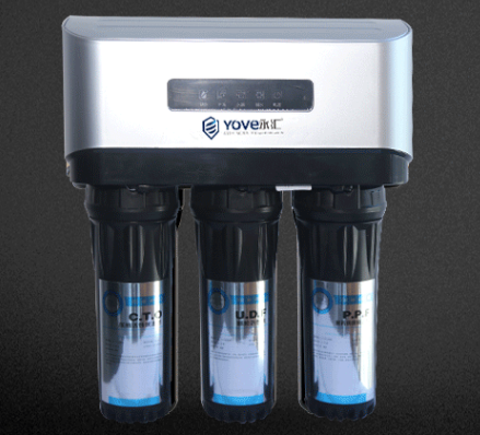净水器 RO-A家用直饮 厨房纯水机